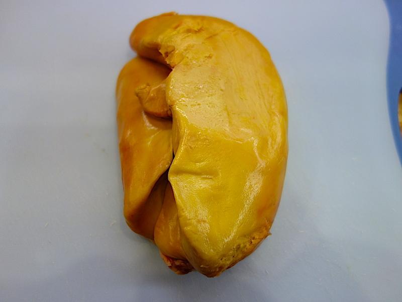 Жареная груша